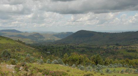 Rassegna settimanale 2-8 maggio: Africa Subsahariana