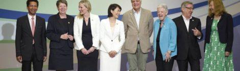 G7, Toyama, Ministri dell'Ambiente