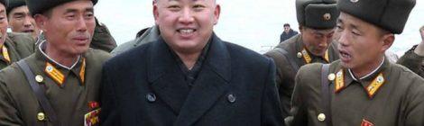 Kim-jong ul