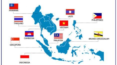 Rassegna settimanale 6-12 Giugno: Sud Est Asiatico
