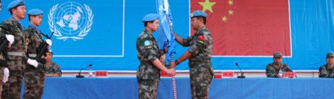 Cina_peacekeeping_onu_relazioni_internazionali