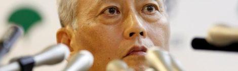 governatore di Tokyo, mozione di sfiducia, LDP