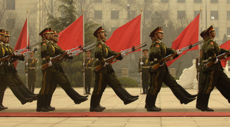 Rassegna settimanale 25-31 luglio: Cina e Corea del Nord