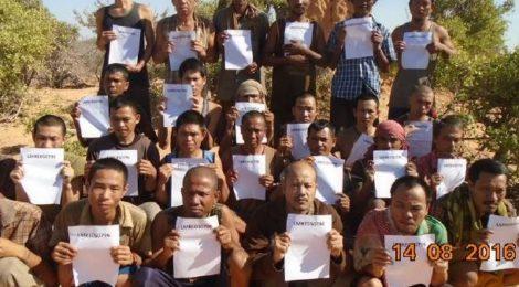 Rassegna settimanale 17 – 23 ottobre: Africa Subsahariana