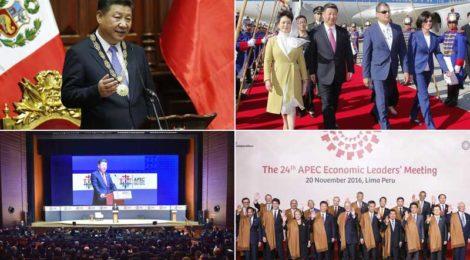 Rassegna settimanale 21-27 novembre: Cina e Corea del Nord
