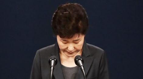 Rassegna settimanale 31 ottobre - 6 novembre: Giappone e Corea del Sud
