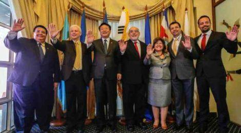 Rassegna settimanale 14-20 novembre: Giappone e Corea del Sud