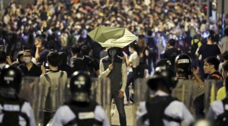 Rassegna settimanale 31 ottobre-6 novembre: Cina e Corea del Nord