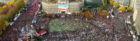 Rassegna settimanale 7 -13 novembre: Giappone e Corea del Sud