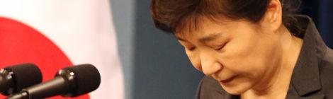 Rassegna settimanale 5 -11 dicembre:  Giappone e Corea del Sud