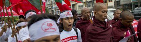 Rassegna settimanale 12-18 dicembre: Sud Est Asiatico