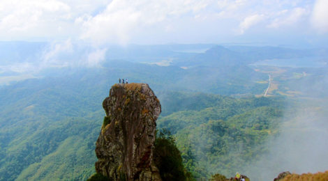 Rassegna settimanale 21-27 novembre: Sud-Est Asiatico