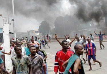 Rassegna settimanale 28 novembre – 04 dicembre: Africa Subsahariana