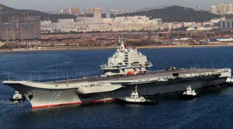 Rassegna settimanale 9-15 gennaio: Cina e Corea del Nord