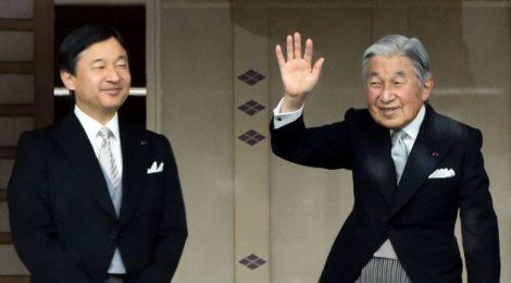 Rassegna settimanale 16-22 gennaio: Giappone e Corea del Sud