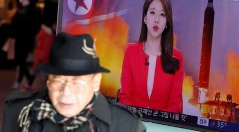 Rassegna settimanale 6-12 febbraio: Giappone e Corea del Sud