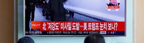 Rassegna settimanale 6-12 febbraio: Cina e Corea del Nord