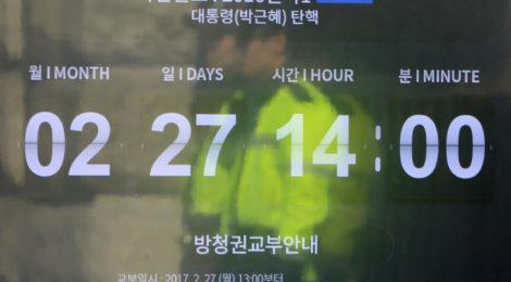 Rassegna settimanale 20-26 febbraio: Giappone e Corea del Sud