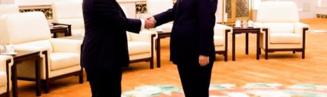 Rassegna settimanale 13 - 19 marzo: Cina e Corea del Nord