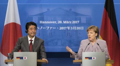 Rassegna settimanale 20-26 marzo: Giappone e Corea del Sud