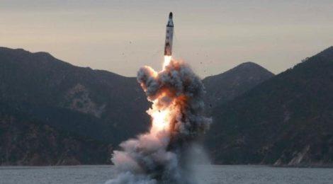 Rassegna settimanale 27 marzo-2 aprile: Cina e Corea del Nord