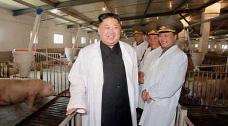 Rassegna settimanale 17-23 aprile: Cina e Corea del Nord