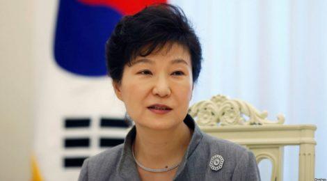 Dall'impeachment all'arresto: la caduta di Park Geun-hye -  Lo scandalo presidenziale che ha scosso la Corea del Sud
