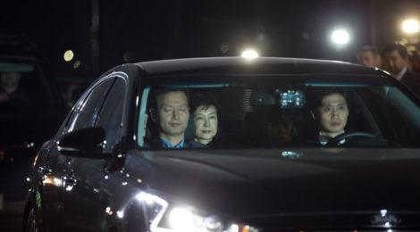 Rassegna settimanale 27 marzo - 2 aprile: Giappone e Corea del Sud