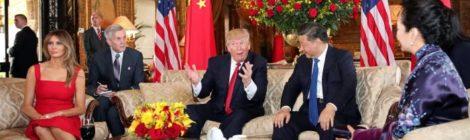 Rassegna settimanale 3-9 aprile: Cina e Corea del Nord