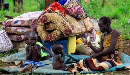 Rassegna settimanale 3-9 aprile: Africa Subsahariana