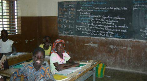 Rassegna settimanale 24-30 aprile: Africa subsahariana