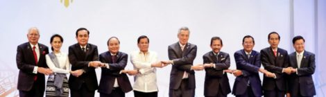Rassegna settimanale 24-30 aprile: Sud Est Asiatico