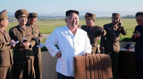 Rassegna settimanale 22-28 maggio: Cina e Corea del Nord