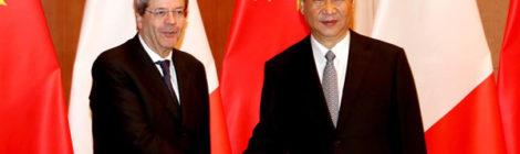 Rassegna settimanale 15-21 maggio: Cina e Corea del Nord