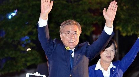 Rassegna settimanale 8-14 maggio: Giappone e Corea del Sud