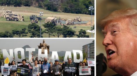 Rassegna settimanale 24-30 aprile: Giappone e Corea del Sud