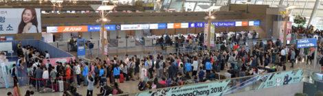 Rassegna settimanale 1-7 maggio: Giappone e Corea del Sud