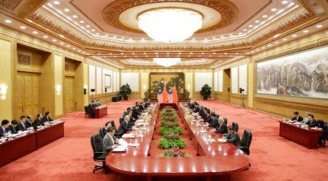 Rassegna settimanale 8-14 maggio: Cina e Corea del Nord