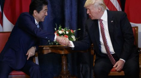 Rassegna settimanale 22-28 maggio: Giappone e Corea del Sud