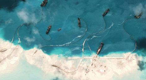 Mar Cinese Meridionale: mare nostrum o mare meum?