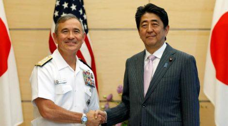 Rassegna settimanale 12-18 Giugno: Giappone e Corea del Sud