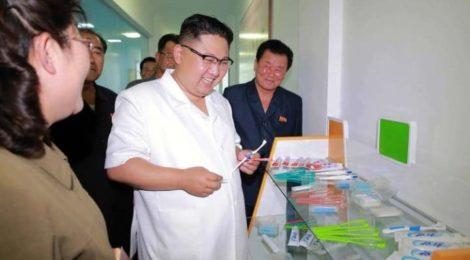 Rassegna settimanale 19-25 giugno: Cina e Corea del Nord