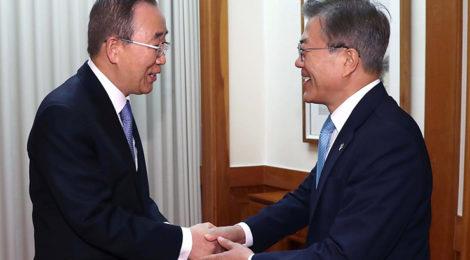 Rassegna settimanale 29 maggio - 4 giugno: Giappone e Corea del Sud