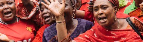 Rassegna settimanale 17 - 23 luglio: Africa Subsahariana