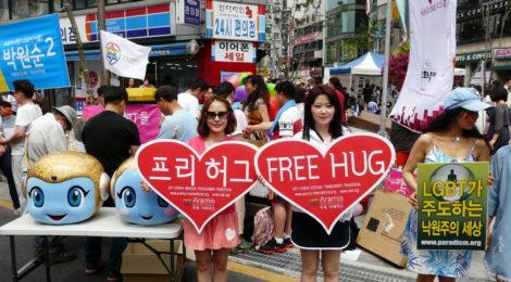 Rassegna settimanale 10-16 Luglio: Giappone e Corea del Sud