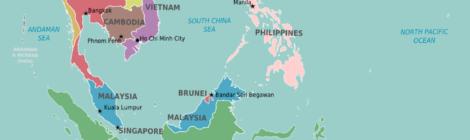 Rassegna settimanale 10-16 Luglio: Sud Est Asiatico