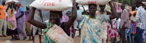 Rassegna settimanale 10 - 16 luglio: Africa Subsahariana