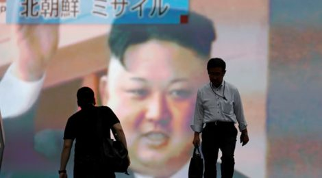 Rassegna settimanale 24 -30 luglio: Cina e Corea del Nord