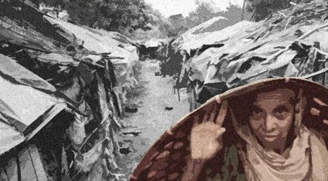 Rassegna settimanale 11-17 settembre: Sud Est Asiatico