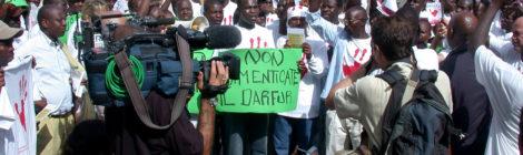 Rassegna settimanale 18 - 24 settembre: Africa Subsahariana